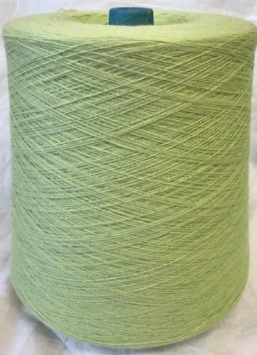 High Bulk Yarn 2/28s - Fresh Mint- 1500g